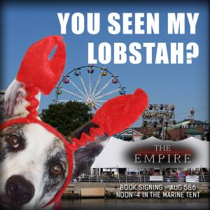 Shelby Lobstah Festival meme